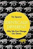 Identically Different, Tim Spector, 146830660X