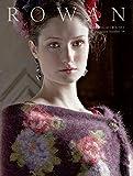 Arts & Crafts : Rowan Knitting & Crochet Magazine 54 FW13
