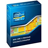 Intel Core i7-3820 Quad-Core Processor 3.6 GHz 10 MB Cache LGA 2011 - BX80619I73820