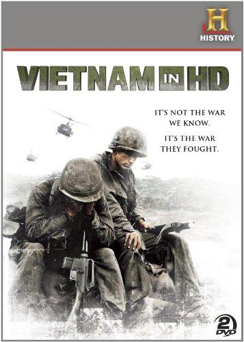 Vietnam In HD [DVD]