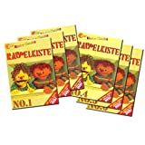 Rappelkiste No.1-No.6 - Spezial Bundle (6DVDs)