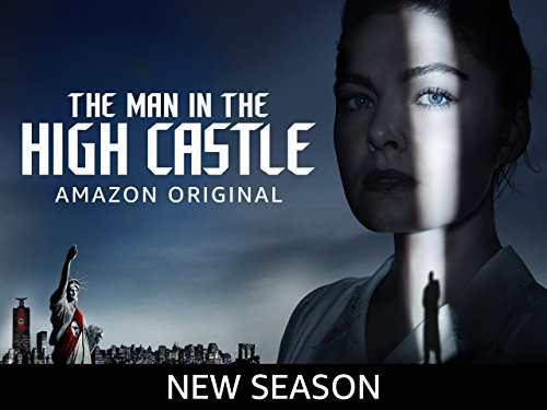 The Man in the High Castle - Season 1 -