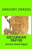 Messinean Papyri, Gregory Zorzos, 144142024X