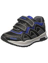 Geox Boy's J PAVEL A Sneakers