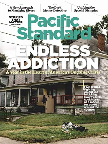 More Details about Pacific Standard Magazine