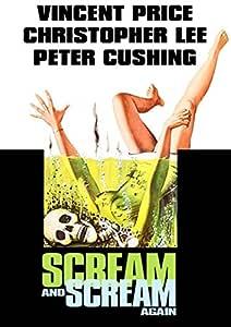 Scream and Scream Again (Special Edition)
