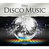Disco Music - Luxury Trilogy