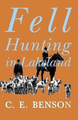 Fell Hunting in Lakeland ebook