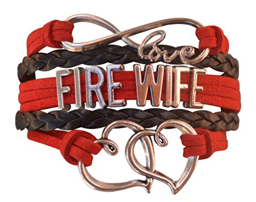 Infinity Collection Firefighte