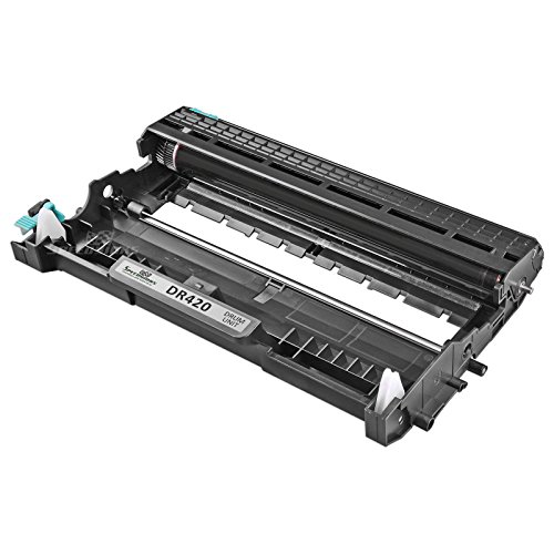 Speedy Inks - Compatible Brother DR420 Laser Cartridge Drum DR420 for DCP-7060D 7065DN HL-2130 2220 2230 2240 2240D 2242D 250DN, 2270DW 2280DW Intellifax 2840 2940 MFC-7240 7360N 7365DN 7460DN 7860DW