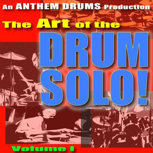 Jazz Drum Solo for Buddy Rich