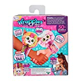 Little Live Pets Wrapples - Meego, Multicolor