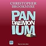 Pandaemonium | Christopher Brookmyre
