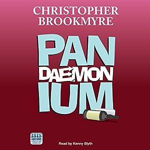 Pandaemonium Audiobook