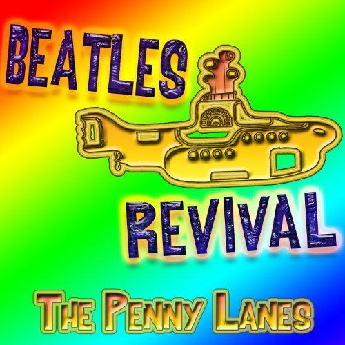 Beatles Revival: Greatest Beat...