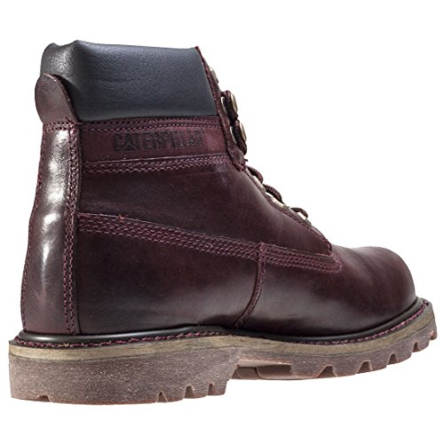 Caterpillar Colorado Burgundy P720262, Boots