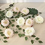 Heart-to-hear-Artificial-flowers-9Pcs-Artificial-Flowers-Heads-Peony-Flower-Heads-Silk-Artificial-Flowers-Wall-for-Wedding-Decoration-Background-WallPansy