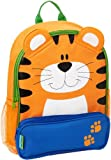Stephen Joseph Sidekick Backpack, Tiger