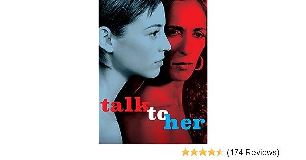 bae4fefef348 Amazon.com  Watch Talk To Her