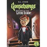 Goosebumps Night of the Living Dummy