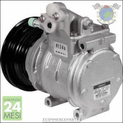 B1Q compresor climatizador de aire acondicionado Sidat MITSUBISHI PAJERO Be II: Amazon.es: Coche y moto