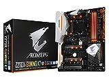 GIGABYTE AORUS GA-Z270X-Gaming K7 Gaming Motherboard LGA1151 Intel Z270 2-Way SLI ATX DDR4 Motherboard
