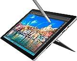 Microsoft Surface Pro 4 Tablet PC - 12.3'' - PixelSense - Wireless LAN - Intel Core i5 i5-6300U Dual-core (2 Core) 2.40 GHz - TU5-00001