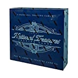 2017 Panini National Treasures Baseball Hobby 4-Box Case