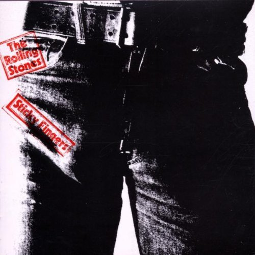 Sticky Fingers Rolling Stones 1994 07 26