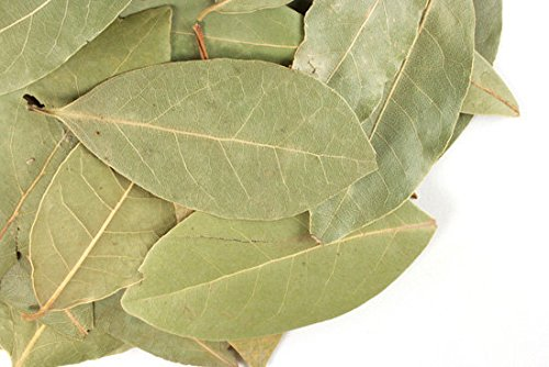Bulk Herbs: Bay Leaves, Whole ()