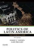 Politics of Latin America 5th Edition