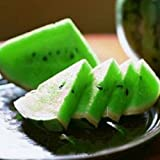 buy 10PCS Green Watermelon Seeds Vegetable Organic Home Garden New Variety Plant now, new 2018-2017 bestseller, review and Photo, best price $2.08