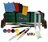 Kensington Croquet Set 4 Player