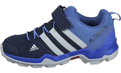 Gridos Gridos Trekking Terrex Ax2r Unisex amp; Cloudfoam Maruni Erwachsene Blau 000 Wanderhalbschuhe adidas PXqvv