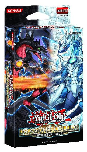 Dark And Light Deck Yugioh