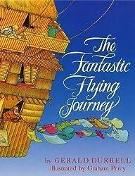 The Fantastic Flying Journey