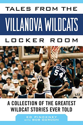 nova Wildcats Locker Room: A Collection of the Greatest Wildcat Stories Ever Told (Tales from the Team) ()