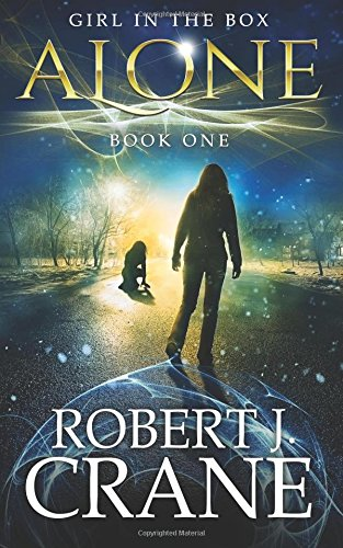Alone Girl Box Book 1