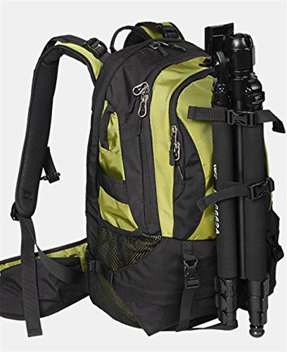 Z&HXsacchetto di spalla casuale impermeabile moda multifunzionale Fotografia borse fotocamera reflex , blue