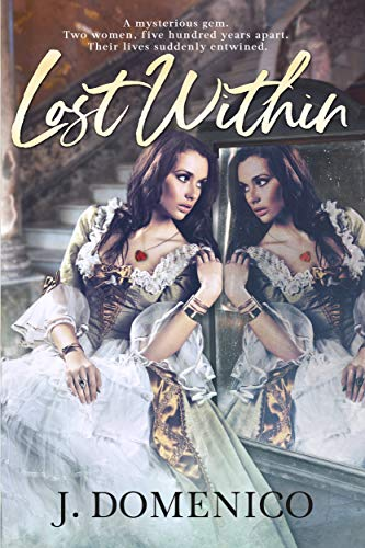 Lost Within: A Time Travel Romance
