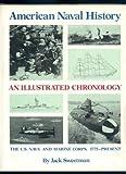 American Naval History, Jack Sweetmen, 0870212907