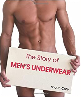 The Story of Men's Underwear (Temporis Collection): Amazon.co.uk ...