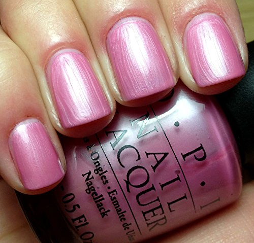 Greek Isles Collection, APHRODITE'S PINK NIGHTIE Nail Polish + 10% off at (Aphrodites Pink Nightie)