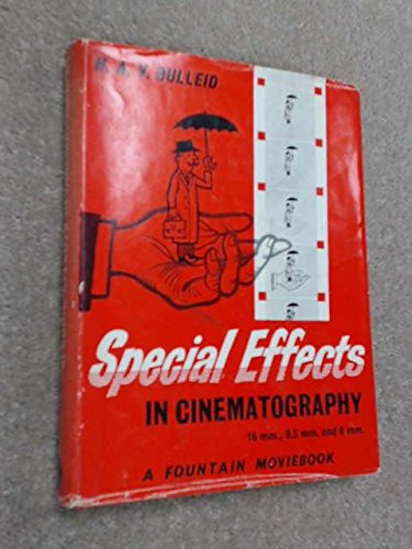 Special effects in cinematography (A Fountain moviebook)