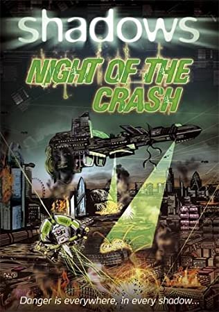 book cover of Night of the Crash