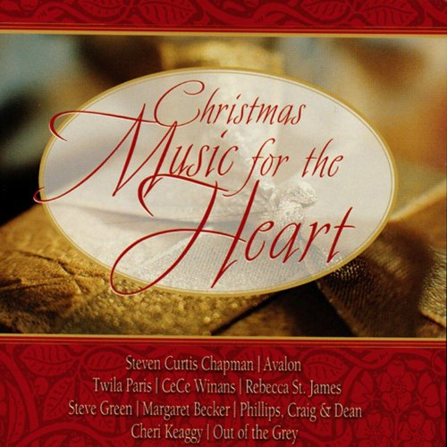 christmas music for the heart - Amazon Christmas Music