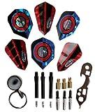 : Halex Steel Tip Accessory Kit