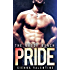 PRIDE: A Bad Boy and Amish Girl Romance (The Brody Bunch Book 1)