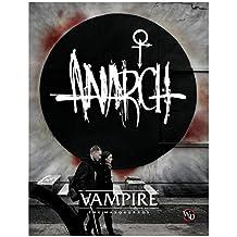 Vampire: The Masquerade - Anarch