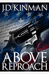Above Reproach Kindle Edition